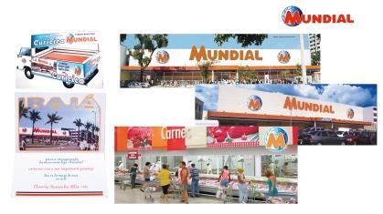 Durante o período de atendimento do Mundial pela MKTMIX Comunicação, o cliente abriu uma nova loja por ano e por dois anos consecutivos foi líder de venda por metro quadrado no Brasil, superando as grandes redes nacionais nesse quesito.