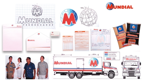 "A nova identidade visual consolidou-se com sucesso absoluto, inclusive com significativo aumento do ""share of mind"" da marca."